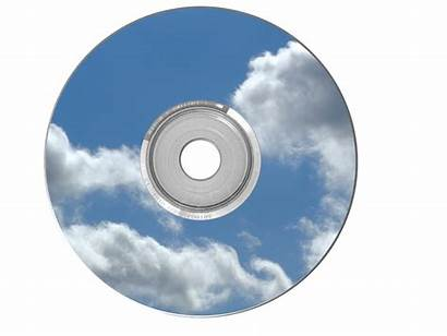 Cd Cloud Dvd Clouds Sky Heavenly Netease