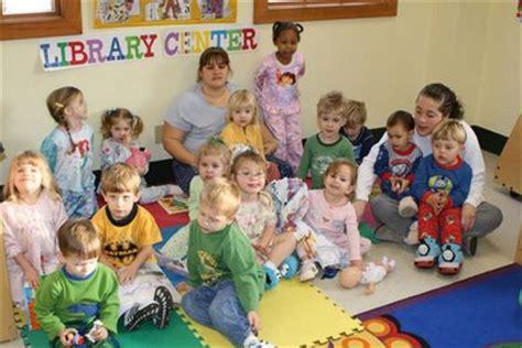 irenic thoughts pajama day at the preschool 372 | PajamaDay2007 ducks