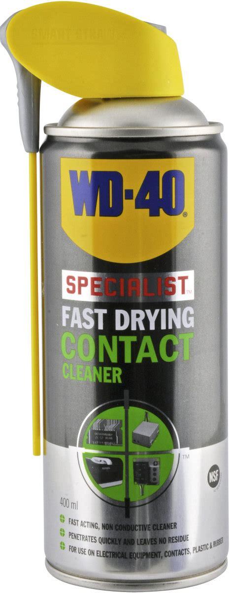 wd 40 kontaktspray wd 40 kontaktspray 400 ml lomax a s