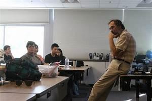 Astronomy professor wins award - Citrus College Clarion