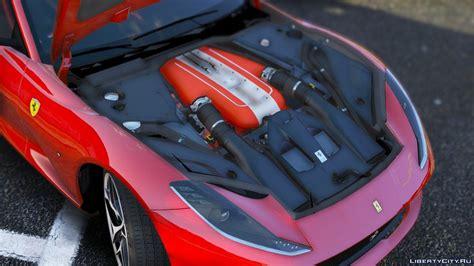 2018 Ferrari 812 Superfast [add On Replace] V1 0 For Gta 5