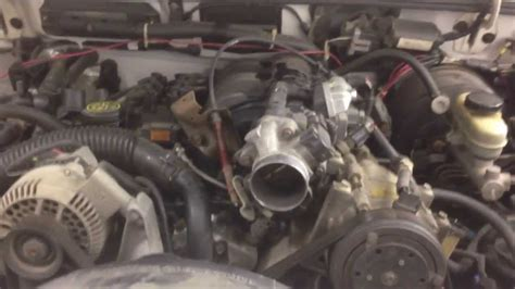 ford ranger  thermostat youtube