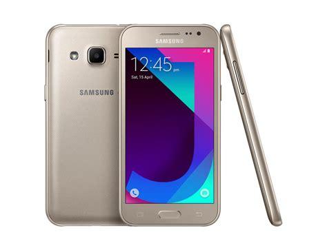 Le Samsung Galaxy J2 (2018) Se Dévoile à Quelques Jours De Son Lancement