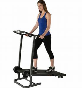 Top 9 Best Manual Treadmills In 2020