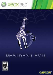 Resident Evil 6 | Clip Art Covers | Know Your Meme