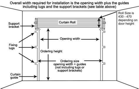 steel garage door thickness garage doors diy guide for roller garage doors gliderol steel continuous curtain roller door