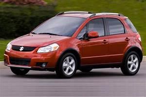 Suzuki Sx4 2006-2009 Service Repair Manual
