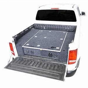 Pick Up Zubehör : pickup schublade mit zentral top auszug 130x100cm dmax ~ Watch28wear.com Haus und Dekorationen