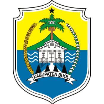 logo kabupaten kota  provinsi sulawesi tengah idezia