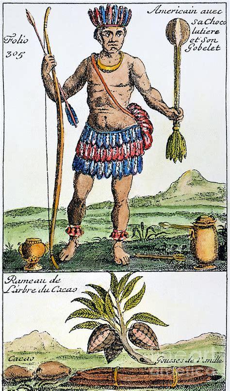 aztec chocolate aztec chocolate 1685 by granger