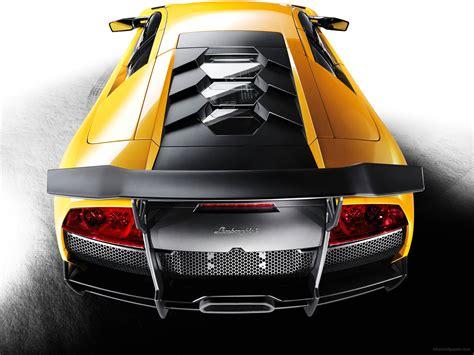 2018 Lamborghini Murcielago Wallpaper Hd Car Wallpapers