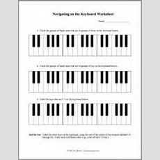 1000+ Images About Piano Lesson Ideas On Pinterest  Keyboard, Piano And Worksheets