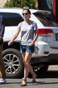 Emma Watson Street-Style