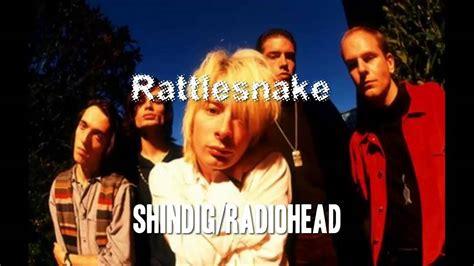 Radiohead/shindig-shindig Demo