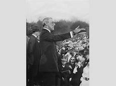 1916 Election WI Results Presidential Elections