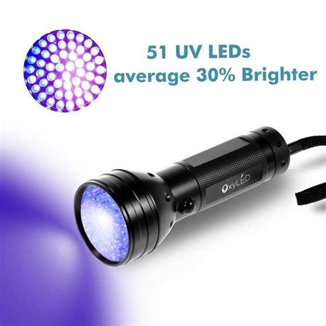 how to make a black light flashlight top 10 best black light flashlights