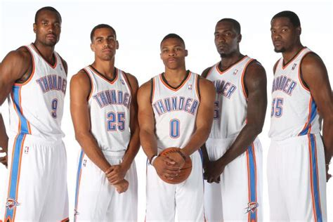 Okc Thunder Preview 2013-14