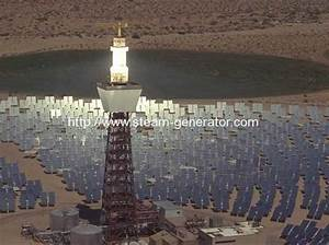 Nevada U0026 39 S New Molten Salt Solar Plant Will Produce Power