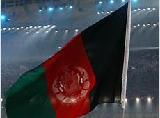 Graafix! Afghanistan Flag Wallpapers