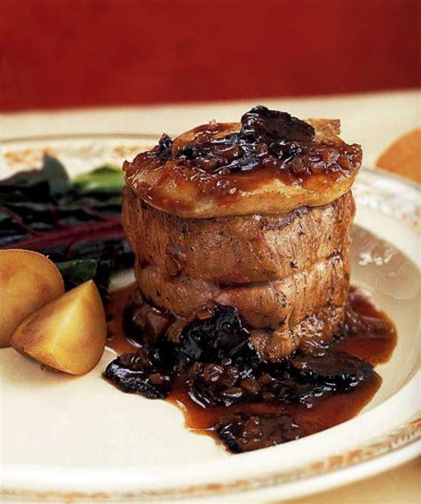rossini cuisine best 25 tournedos rossini ideas on