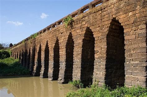 Kompong Krei, The Bridge Connecting Ancient And Modern Times