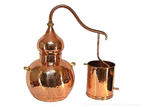 How Pot Stills Work  The Whiskey Still  Making Whiskey