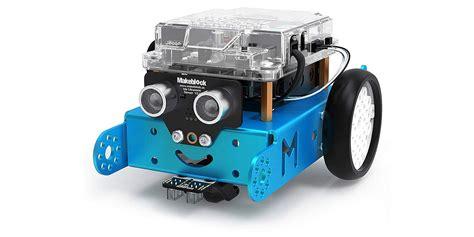 MakeBlock mBot programmējamā robotiņa apskats - Kursors.lv