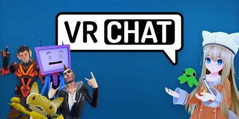 Here's How VRChat Will Work On Oculus Quest   UploadVR