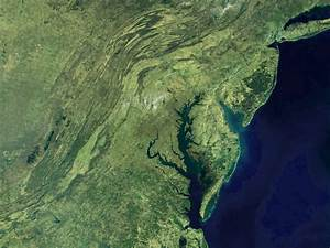 SVS: Great Zoom into Greenbelt, MD: NASA Goddard Space ...