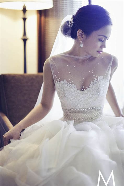 Look Back 2012 — The Best Bridal Gowns Bridalmoment