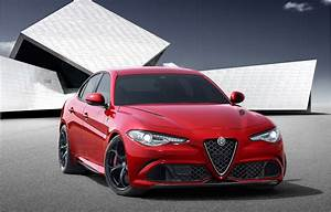 Forum Alfa Giulia : 2017 alfa romeo giulia debuts with ferrari power toyota nation forum toyota car and truck forums ~ Medecine-chirurgie-esthetiques.com Avis de Voitures