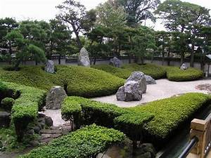 Zen Garten Karesansui Picture Of Komyo Ji Temple