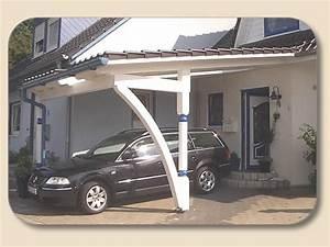 Carport Aus Holz : carport holz bausatz aus leimholz von ~ Whattoseeinmadrid.com Haus und Dekorationen