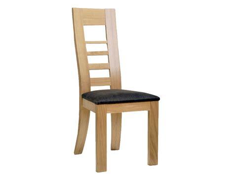 chaise bois cuisine chaises cuisine