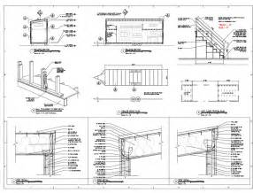 blueprints of houses tiny house plans home architectural plans