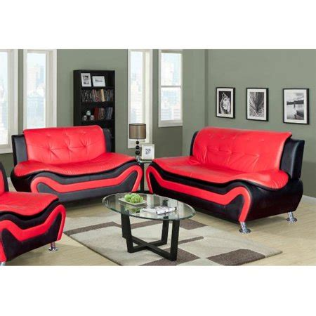 faux leather living room set beverly furniture sydney bold faux leather living