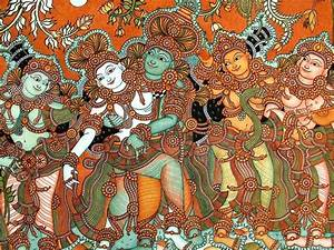 Indian Art - Lessons - Tes Teach