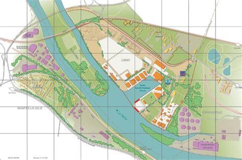 Port De Limay-porcheville