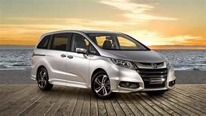2017 Honda Odyssey and Jazz | new car sales price - Car ...  2017