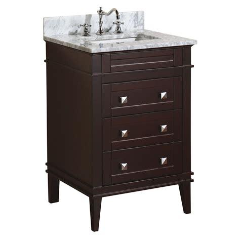 kbc eleanor  single bathroom vanity set reviews wayfair