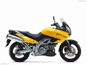 Suzuki Sport Bikes 2003 Exotic Bike Image #004 of 23 ...