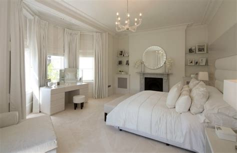 Beautiful Interior Design Ideas For More Comfort In The Bedroom