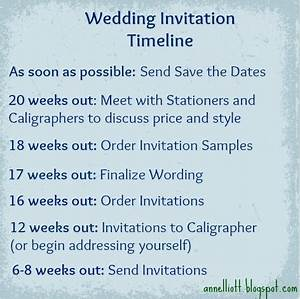 29 best card making wedding tidbits images on pinterest With sending out wedding invitations timeline