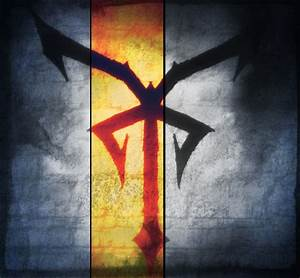 Resident evil 4 Los-Illuminados symbol by RealMoonlight on ...