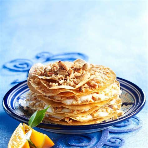 cuisine marocaine pastilla cuisine marocaine