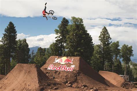 Red Bull Dreamline Pov Course Run With Hucker Video