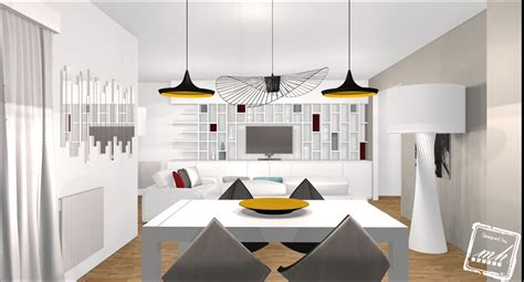 Deco Mur Pour Salle A Manger Design