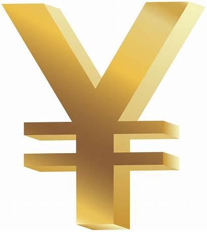 Yen Symbol Clipart Clip Money Clipground 1627