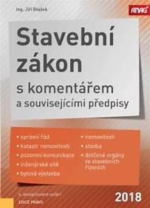 Stavební zákon novela 2018