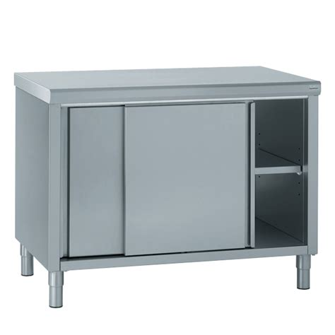 meuble bas de cuisine ikea tournus equipement nos meubles neutres en inox